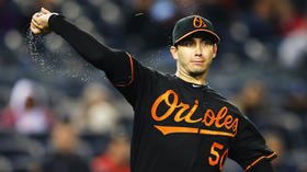 Orioles right-hander Miguel Gonzalez confident he can return Tuesday