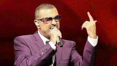 Singer George Michael Gets Medical Treatment After Car Crash