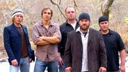 Zac Brown Band Gives CMT Exclusive Video Premiere