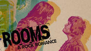 "Broken Nose Theatre Concludes Inaugural Season with the Chicago Premiere of the Off Broadway Hit ""ROOMS: a rock romance"""