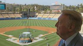 Poll: Where should Vin Scully's voice be heard?