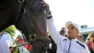 Shug McGaughey, the trainer for Kentucky Derby winner Orb, attributes his calm demeanor since that race to maturity.
