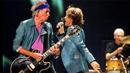 <b>Photos</b>: The Rolling Stones 32 years later