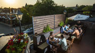 25+ Chicago patios and rooftops open for the season