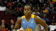 Chicago Sky standout guard Epiphanny Prince received a multi-year contract extension, head coach and general manager Pokey Chatman announced Friday in a press release.