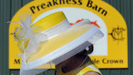 Road to the 2013 Preakness [Pictures]