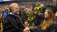 SCSU Commencement Exercises