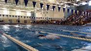 The 2013 Girls State Swimming and Diving Championships is underway, with Diving finals on Friday, plus preliminary rounds for 6A & 5-1A.