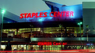 Starting May 21, Staples Center, Nokia Plaza and the rest of the at LA Live complex will offer free Wi-Fi.