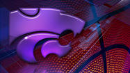 Kansas State says sophomore forward Brandon Bolden is joining the Wildcats after leaving Georgetown.