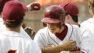 La Cañada baseball continues turnaround season with playoff win