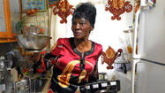 After 25 Preaknesses, Annette Thomas has her routine, and recipes, down pat.