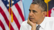 Are the Obama administration's scandals overblown?
