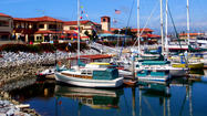 Weekend Escape: Ventura, a breezy California jaunt