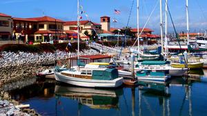 Ventura, a breezy California jaunt