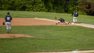 High school baseball