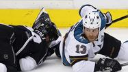 Sharks GM takes issue with Torres suspension