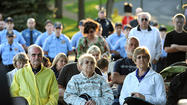 PICTURES: Bethlehem Police Memorial and Award Ceremony