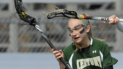 Century edges C. Milton Wright in 2OT to reach 3A-2A girls lacrosse final