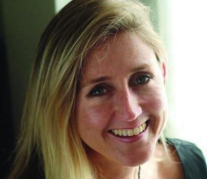 Columnist June Casagrande