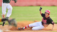 Seneca Valley North Hagerstown baseball