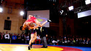 On the eve of an international wrestling meet at the Sports Arena, American officials remain at a loss to explain why the Iranian team — making its first visit to the U.S. since 2003 — has unexpectedly withdrawn and flown home.
