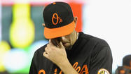 Waxing on Jason Hammel and the Orioles rotation