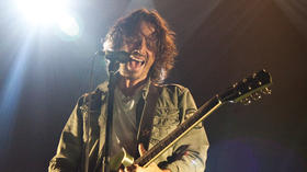 Pictures: Soundgarden at the Oakdale Theater