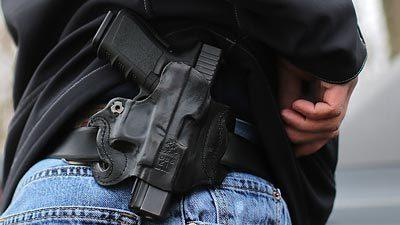 Illinois concealed carry bill stalls