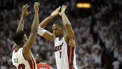 Heat believe they can reach another playoff level