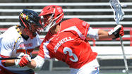 Ohio State's Greg Dutton did not get to watch the entirety of Cornell's 16-8 upset of sixth-seeded Maryland in a NCAA tournament first-round game last Sunday. But the junior goalkeeper watched the film, and fifth-year senior attackman Rob Pannell's four-goal, three-assist performance was no less impressive a day or two after the fact.
