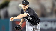 ANAHEIM, Calif. — Unfortunately for the White Sox, this weekend marks their final series this year against the Angels.