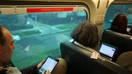 The chances of Metra riders getting wireless Internet access appear to have diminished considerably after officials refused to approve further evaluation of adding Wi-Fi service to trains.