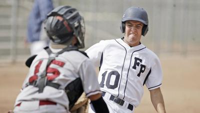 Flintridge Prep baseball snaps playoff drought
