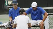CLAREMONT — The Corona del Mar High boys' tennis team enjoyed its experience Friday at the CIF Southern Section Division 1 championship match.