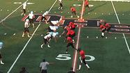 Spring Football Video: Seminole pulls away from Hagerty 21-7