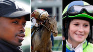 Five Preakness story lines to watch