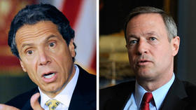 Same speculation, different styles for O'Malley, Cuomo