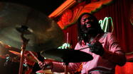 "Four years ago, Chicago drummer Dana Hall made a stunning recording debut as bandleader, earning wide critical acclaim for his album ""Into the Light"" (Origin Records). Though jazz listeners already knew that Hall was a powerhouse drummer with intellect to match, ""Into the Light"" surprised even Hall's admirers with the ingenuity of his compositions and the taut sonic focus of his quintet."