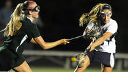 Marriotts Ridge vs. Queen Anne's girls lacrosse state semis [Pictures]