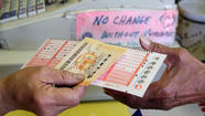 Powerball Jackpot Hits $600 Million