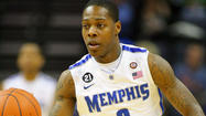 After visiting Maryland last week, it appeared as if Memphis transfer Antonio Barton was headed home. The senior point guard from Baltimore, who should be eligible to play right away next season after graduating this summer, said that he got a good feel from the coaches, players and athletic director Kevin Anderson.