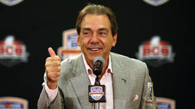 Nick Saban supportive of Rolando McClain's decision to step away from NFL