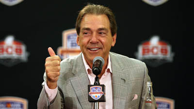 Nick Saban supportive of Rolando McClain's decision to step awa…
