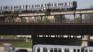 CTA Red Line Dan Ryan closure starts early Sunday