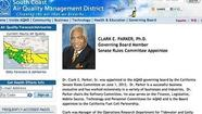 Critic questions AQMD board member's doctorates