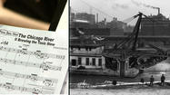 """The Chicago River"": New symphony based on vintage photos"