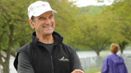 Robert Vigorito knew he had changed some lives over the years since he helped start the Columbia Triathlon in 1984. He transformed an inaugural event that attracted fewer than 100 competitors into one of the top triathlons in the country with as many as 2,500 coming to Centennial Park each spring since 1988.
