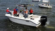 Tips for National Safe Boating Week