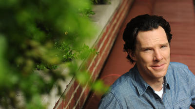'Star Trek Into Darkness': Benedict Cumberbatch enjoys being villain